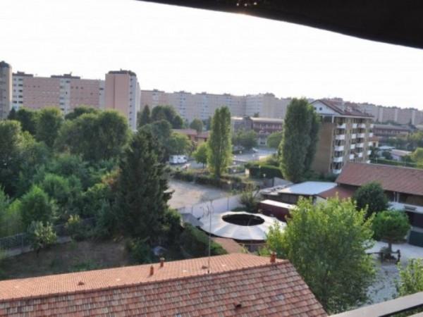 Appartamento in vendita a Milano, Forze Armate, Peruchetti - Lotto, Novara, San Siro, 90 mq - Foto 4