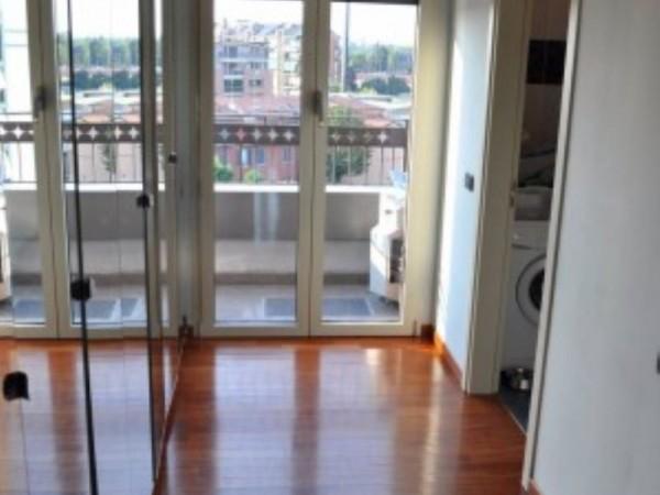 Appartamento in vendita a Milano, Forze Armate, Peruchetti - Lotto, Novara, San Siro, 90 mq - Foto 9