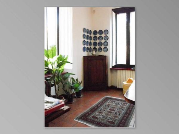 Casa indipendente in vendita a Milano, Abbadesse - Repubblica, Stazione Centrale, 260 mq - Foto 19