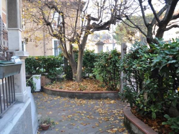 Casa indipendente in vendita a Milano, Abbadesse - Repubblica, Stazione Centrale, 260 mq - Foto 21