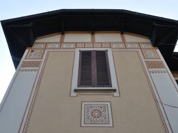Casa indipendente in vendita a Milano, Abbadesse - Repubblica, Stazione Centrale, 260 mq - Foto 27