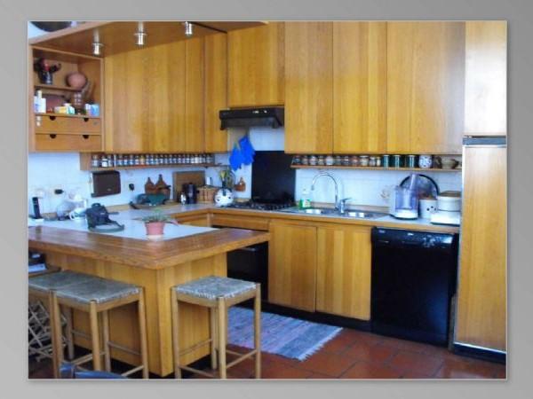 Casa indipendente in vendita a Milano, Abbadesse - Repubblica, Stazione Centrale, 260 mq - Foto 16