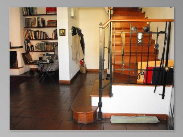 Casa indipendente in vendita a Milano, Abbadesse - Repubblica, Stazione Centrale, 260 mq - Foto 17