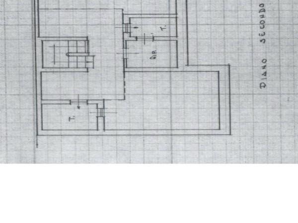 Casa indipendente in vendita a Milano, Abbadesse - Repubblica, Stazione Centrale, 260 mq - Foto 3