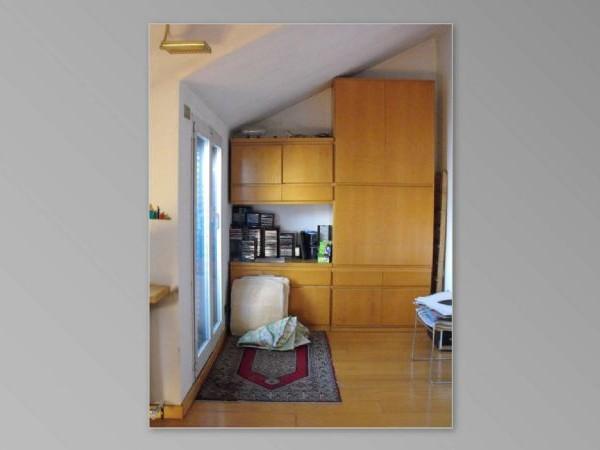 Casa indipendente in vendita a Milano, Abbadesse - Repubblica, Stazione Centrale, 260 mq - Foto 9