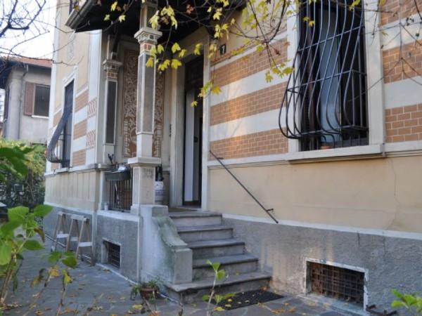 Casa indipendente in vendita a Milano, Abbadesse - Repubblica, Stazione Centrale, 260 mq - Foto 25