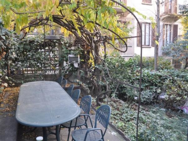Casa indipendente in vendita a Milano, Abbadesse - Repubblica, Stazione Centrale, 260 mq - Foto 24