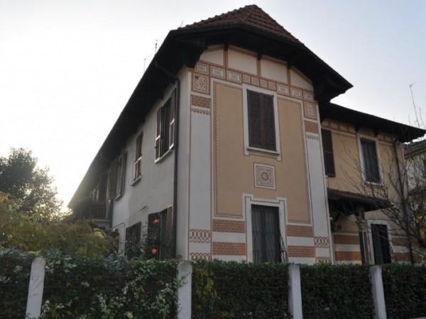 Casa indipendente in vendita a Milano, Abbadesse - Repubblica, Stazione Centrale, 260 mq
