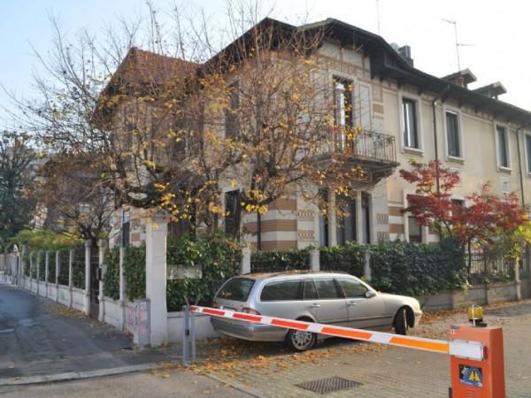 Casa indipendente in vendita a Milano, Abbadesse - Repubblica, Stazione Centrale, 260 mq - Foto 28