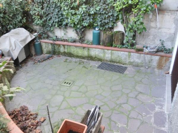 Casa indipendente in vendita a Milano, Abbadesse - Repubblica, Stazione Centrale, 260 mq - Foto 23