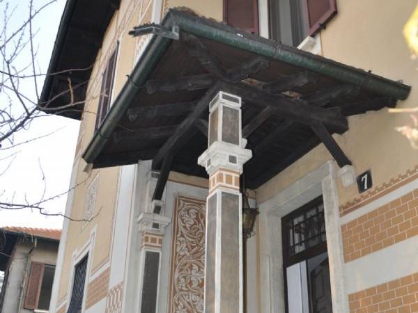 Casa indipendente in vendita a Milano, Abbadesse - Repubblica, Stazione Centrale, 260 mq - Foto 26