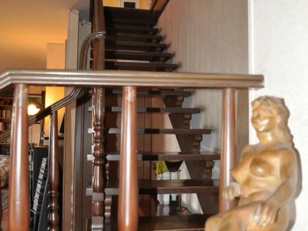 Appartamento in vendita a Milano, San Siro - Lotto, Novara, San Siro, 400 mq - Foto 24