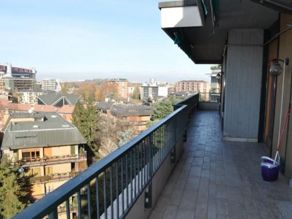 Appartamento in vendita a Milano, San Siro - Lotto, Novara, San Siro, 400 mq - Foto 9