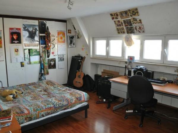 Appartamento in vendita a Milano, San Siro - Lotto, Novara, San Siro, 400 mq - Foto 12