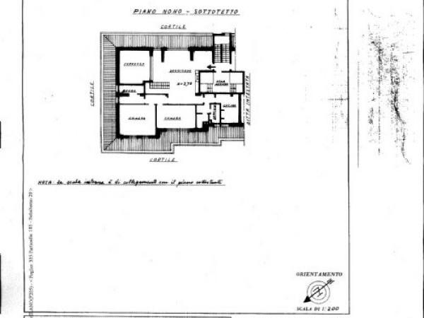 Appartamento in vendita a Milano, San Siro - Lotto, Novara, San Siro, 400 mq - Foto 2