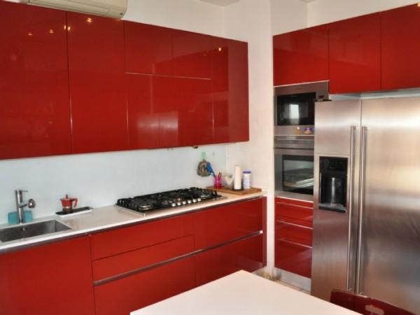 Appartamento in vendita a Milano, San Siro - Lotto, Novara, San Siro, 400 mq - Foto 20