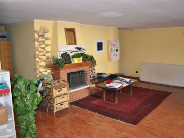 Appartamento in vendita a Milano, San Siro - Lotto, Novara, San Siro, 400 mq - Foto 13