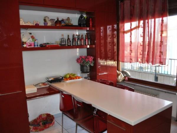 Appartamento in vendita a Milano, San Siro - Lotto, Novara, San Siro, 400 mq - Foto 21