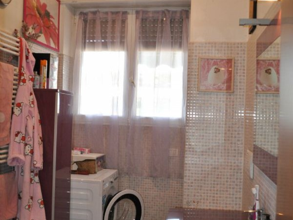 Appartamento in vendita a Milano, San Siro - Lotto, Novara, San Siro, 400 mq - Foto 23