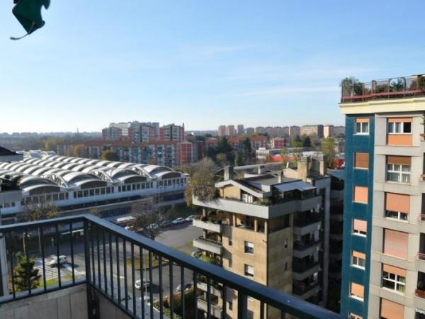 Appartamento in vendita a Milano, San Siro - Lotto, Novara, San Siro, 400 mq - Foto 8