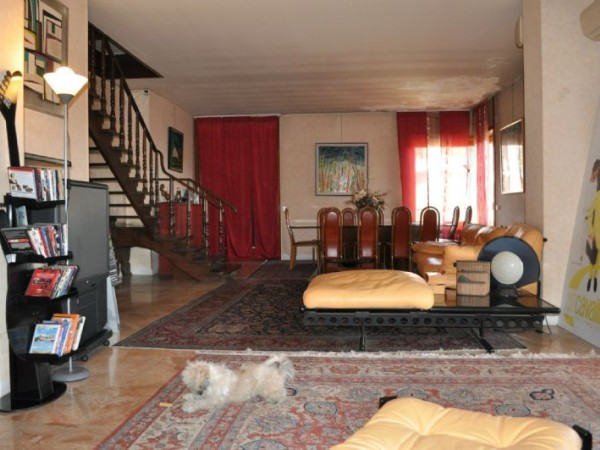 Appartamento in vendita a Milano, San Siro - Lotto, Novara, San Siro, 400 mq - Foto 27