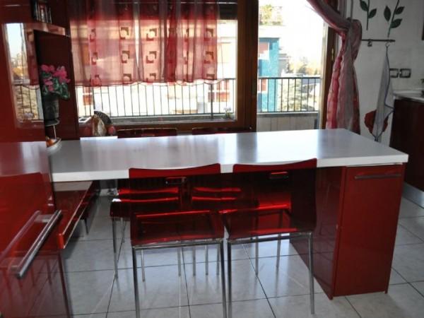 Appartamento in vendita a Milano, San Siro - Lotto, Novara, San Siro, 400 mq - Foto 22