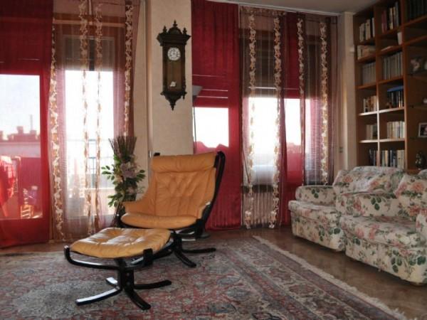 Appartamento in vendita a Milano, San Siro - Lotto, Novara, San Siro, 400 mq - Foto 28