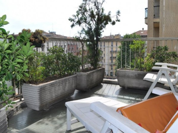 Appartamento in vendita a Milano, Città Studi  - Citta Studi, Lambrate, 145 mq - Foto 18