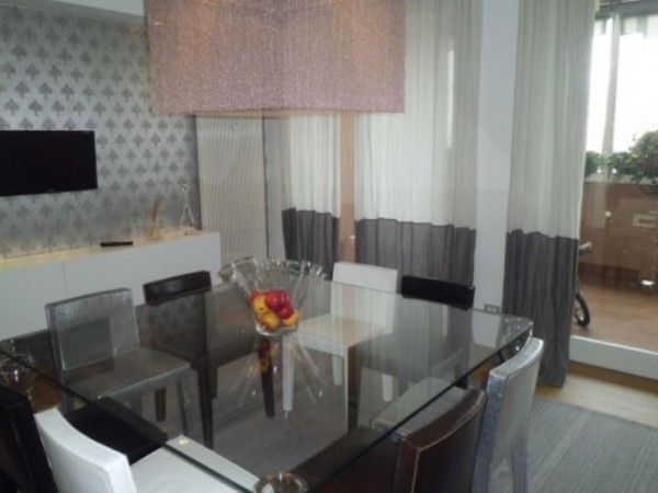 Appartamento in vendita a Milano, San Siro - Lotto, Novara, San Siro, 260 mq