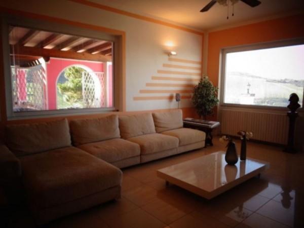Villa in vendita a Pietra de' Giorgi, 600 mq - Foto 16