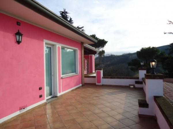 Villa in vendita a Pietra de' Giorgi, 600 mq - Foto 25