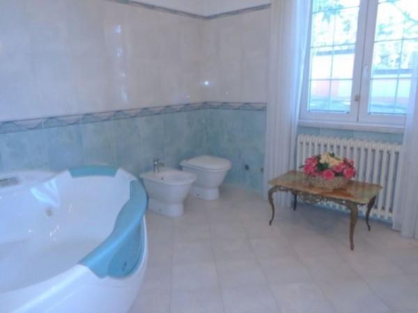 Villa in vendita a Pietra de' Giorgi, 600 mq - Foto 14