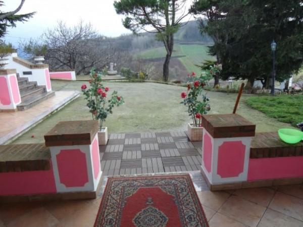 Villa in vendita a Pietra de' Giorgi, 600 mq - Foto 21