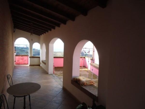 Villa in vendita a Pietra de' Giorgi, 600 mq - Foto 24