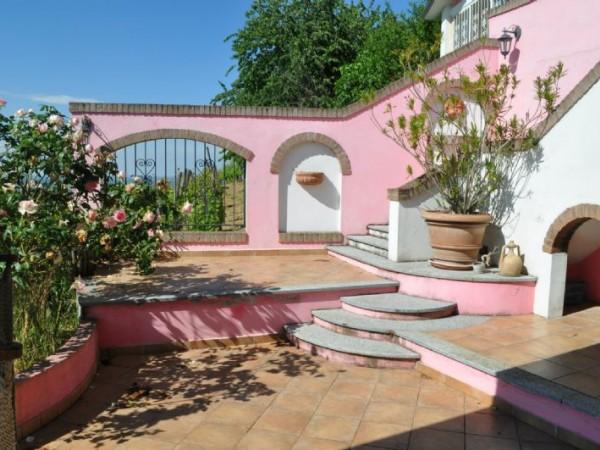 Villa in vendita a Pietra de' Giorgi, 600 mq - Foto 4