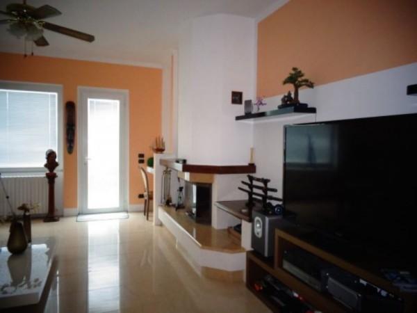 Villa in vendita a Pietra de' Giorgi, 600 mq - Foto 19