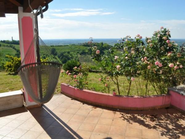 Villa in vendita a Pietra de' Giorgi, 600 mq - Foto 5