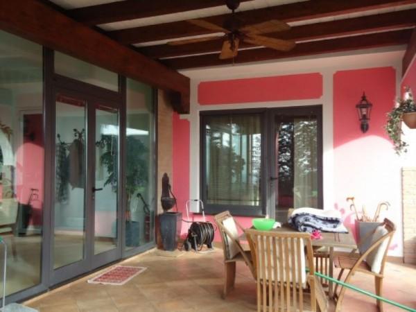 Villa in vendita a Pietra de' Giorgi, 600 mq - Foto 27