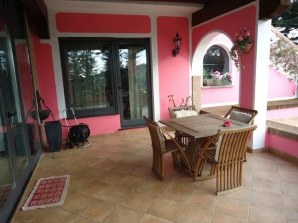 Villa in vendita a Pietra de' Giorgi, 600 mq - Foto 22