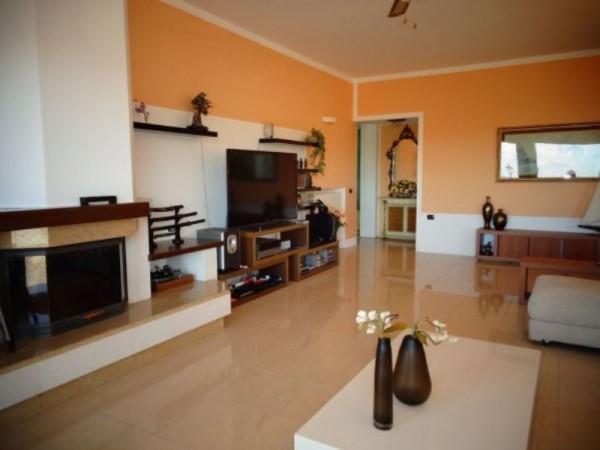 Villa in vendita a Pietra de' Giorgi, 600 mq - Foto 15