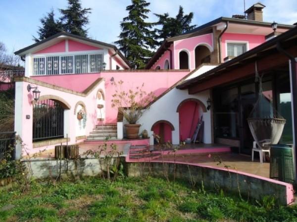 Villa in vendita a Pietra de' Giorgi, 600 mq - Foto 28