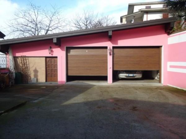 Villa in vendita a Pietra de' Giorgi, 600 mq - Foto 23