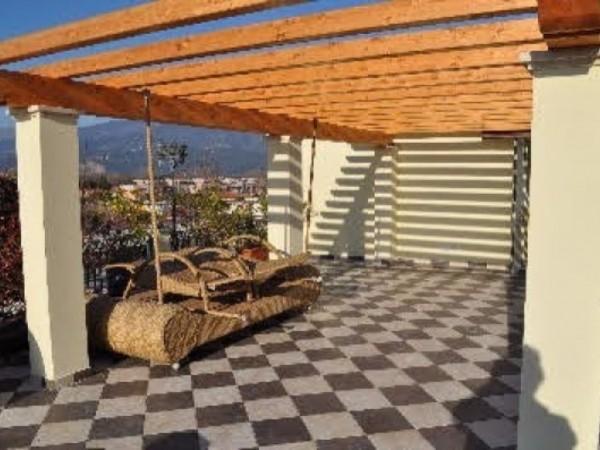 Appartamento in vendita a Forte dei Marmi, 220 mq - Foto 4