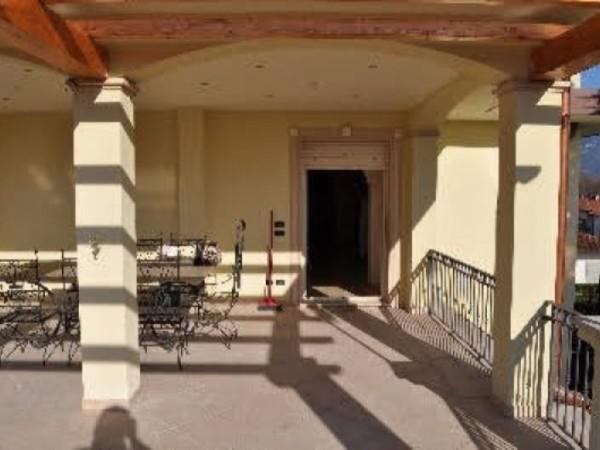 Appartamento in vendita a Forte dei Marmi, 220 mq - Foto 6