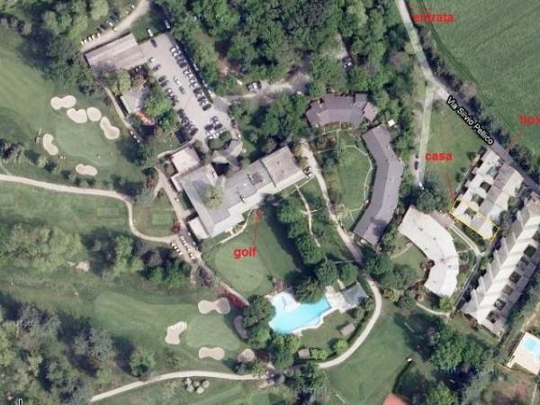 Villa in vendita a lentate sul seveso 225 mq bc 24048 - Piscina lentate sul seveso ...
