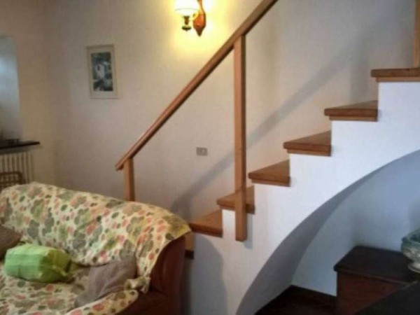 Villa in vendita a Rapallo, San Martino Di Noceto, Con giardino, 102 mq - Foto 12