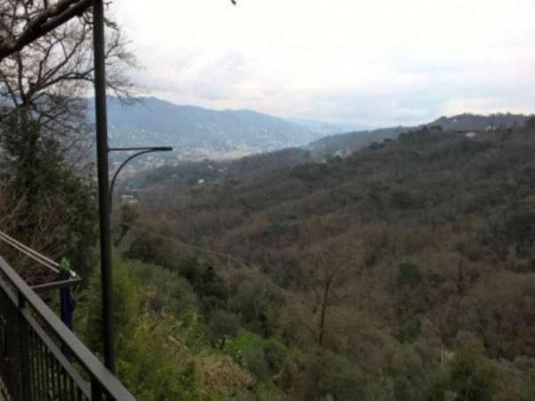Villa in vendita a Rapallo, San Martino Di Noceto, Con giardino, 102 mq - Foto 11