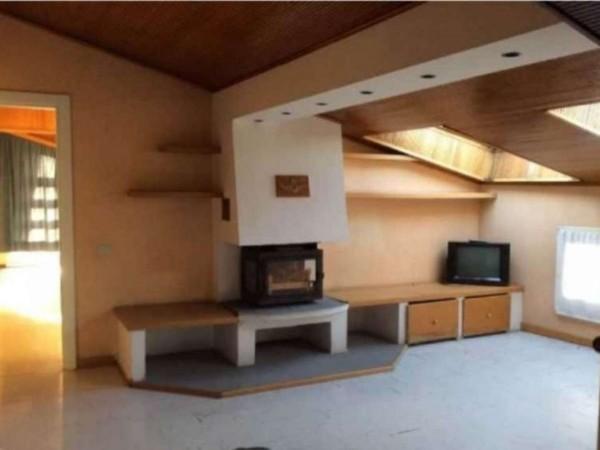 Casa indipendente in vendita a Angera, 650 mq - Foto 17
