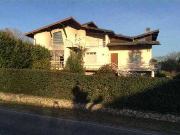 Casa indipendente in vendita a Angera, 650 mq - Foto 18