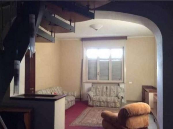 Casa indipendente in vendita a Angera, 650 mq - Foto 15